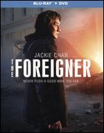 The Foreigner [Blu-ray/DVD] - Martin Campbell