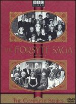 The Forsyte Saga: The Complete Collection [7 Discs]
