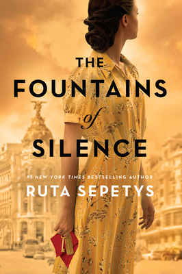 The Fountains of Silence - Sepetys, Ruta