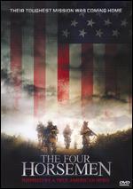 The Four Horsemen - Sidney J. Furie
