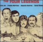 The Four Legends: Las Cuatro Leyendas, De La Onda Chicana