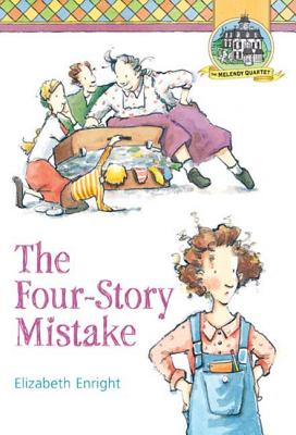 The Four-Story Mistake - Enright, Elizabeth