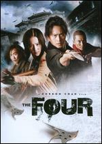 The Four - Gordon Chan; Janet Chun