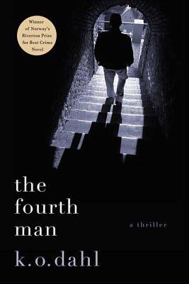 The Fourth Man - Dahl, K O
