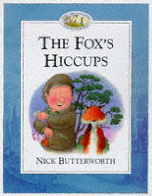 The Fox's Hiccups - Butterworth, Nick