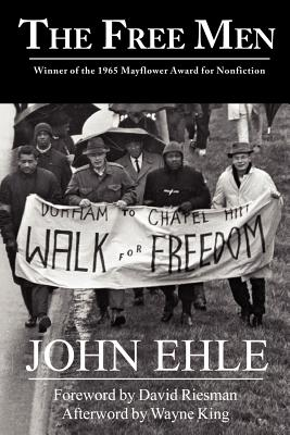 The Free Men - Ehle, John