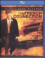 The French Connection [WS] [Blu-ray] - William Friedkin