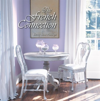 , the French Connection - Phillips, Betty Lou
