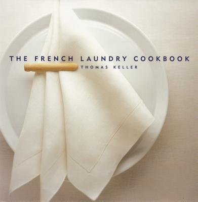 The French Laundry Cookbook -