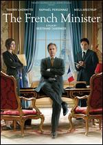 The French Minister - Bertrand Tavernier