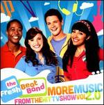 The Fresh Beat Band: More Music from the Hit TV Show, Vol. 2.0