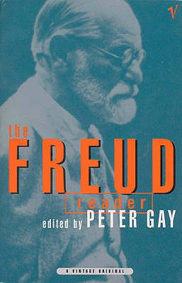The Freud Reader - Freud, Sigmund, and Gay, Peter (Introduction by)