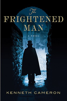 The Frightened Man - Cameron, Kenneth