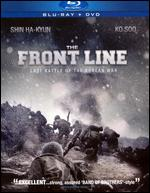 The Front Line [Blu-ray/DVD] - Jang Hoon