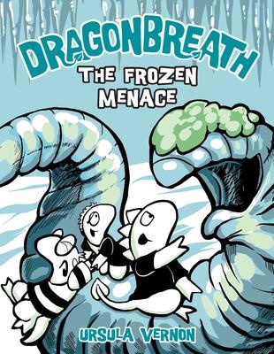 The Frozen Menace - Vernon, Ursula