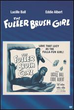 The Fuller Brush Girl - Lloyd Bacon