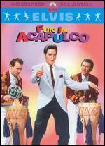 The Fun in Acapulco