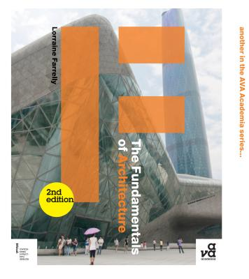 The Fundamentals of Architecture - Farrelly, Lorraine