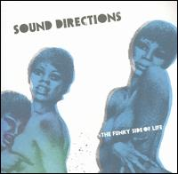 The Funky Side of Life - Sound Directions