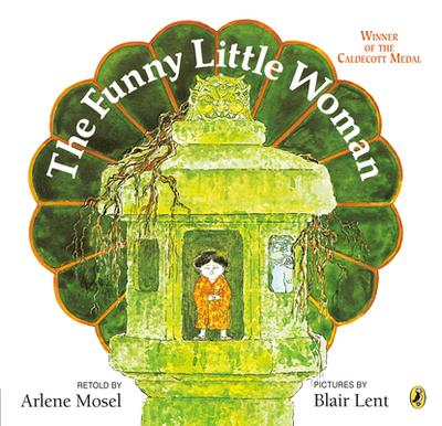 The Funny Little Woman - Mosel, Arlene