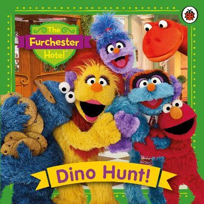 The Furchester Hotel: Dino Hunt! -