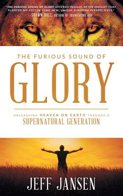 The Furious Sound of Glory - Jansen, Jeff