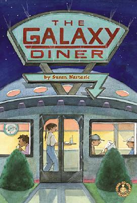 The Galaxy Diner - Nastasic, Susan