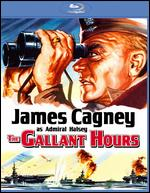 The Gallant Hours [Blu-ray] - Robert Montgomery