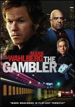 The Gambler - Rupert Wyatt