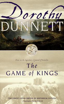 The Game of Kings - Dunnett, Dorothy