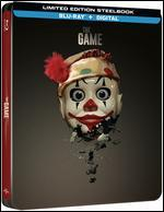 The Game [SteelBook] [Includes Digital Copy] [Blu-ray] [Only @ Best Buy]