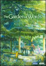 The Garden of Words - Makoto Shinkai