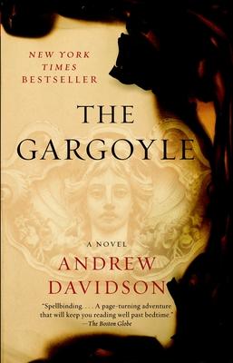 The Gargoyle - Davidson, Andrew, President