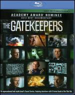 The Gatekeepers [Includes Digital Copy] [Blu-ray]