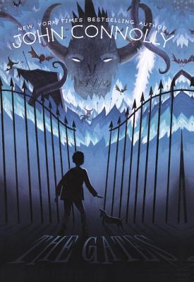 The Gates - Connolly, John