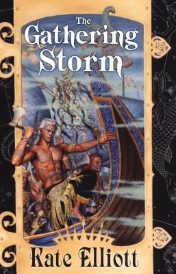 The Gathering Storm - Elliott, Kate
