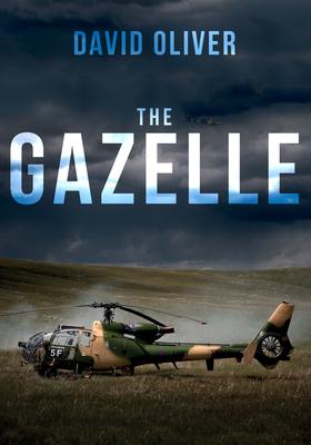 The Gazelle - Oliver, David