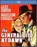 The General Died at Dawn [Blu-ray] - Lewis Milestone