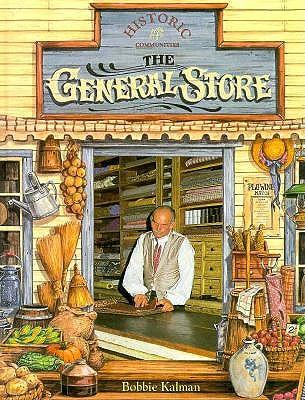 The General Store - Kalman, Bobbie