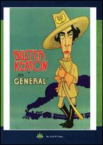 The General - Buster Keaton; Clyde Bruckman