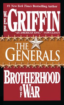 The Generals - Griffin, W E B