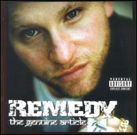 The Genuine Article - Remedy