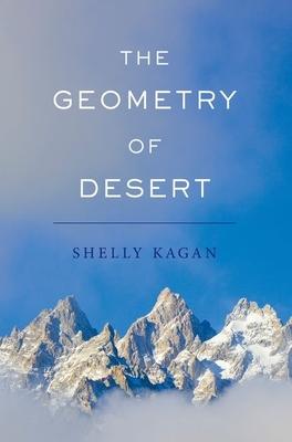 The Geometry of Desert - Kagan, Shelly