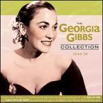 The Georgia Gibbs Collection: 1946-58