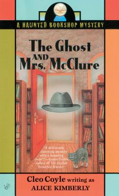 The Ghost and Mrs. McClure - Kimberly, Alice, and Coyle, Cleo