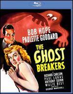 The Ghost Breaker [Blu-ray]