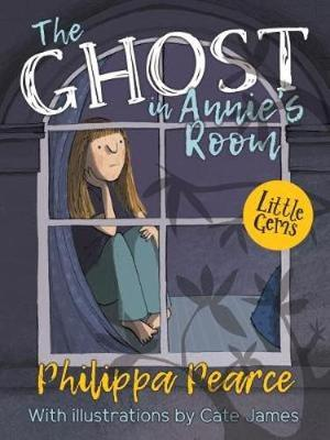 The Ghost In Annie's Room - Pearce, Philippa