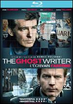 The Ghost Writer [Blu-ray] - Roman Polanski