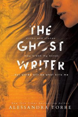 The Ghostwriter - Torre, Alessandra