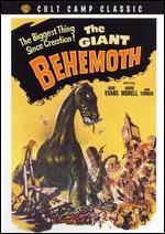 The Giant Behemoth